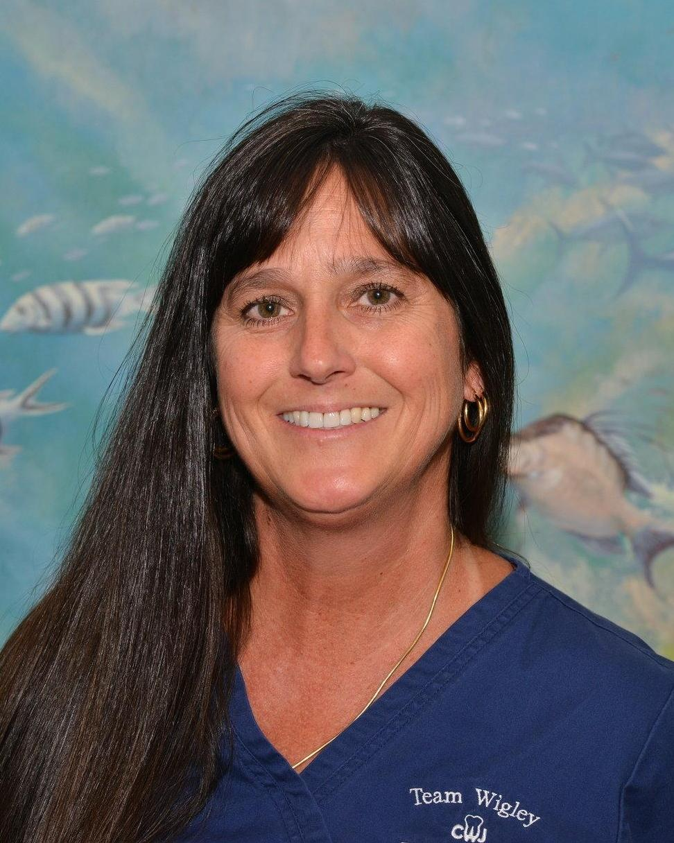 Paula | Dental Hygienist | Jensen Beach FL