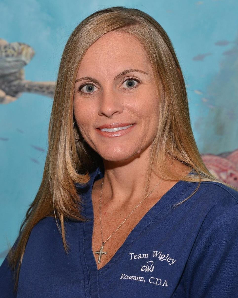 Roseann | Dental Assistant | Jensen Beach FL