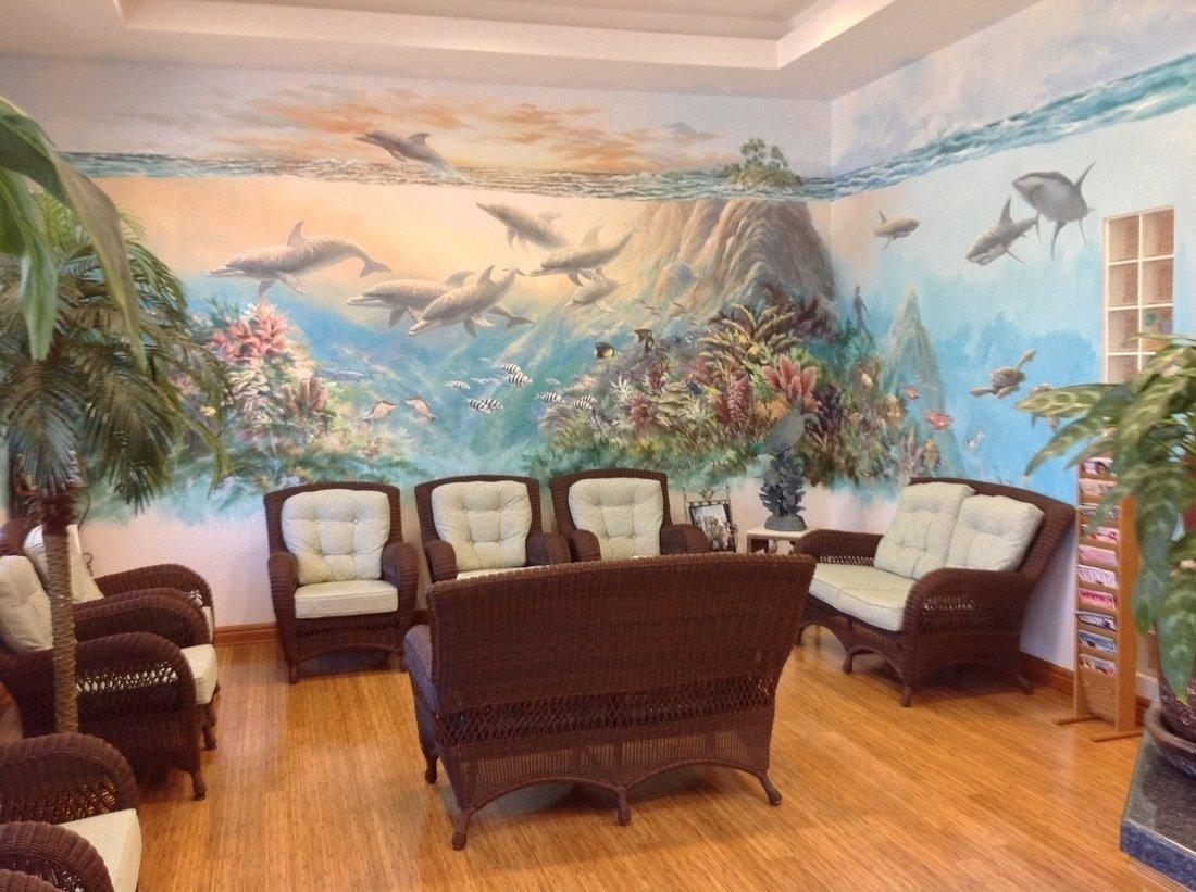 image 2 of the waiting area | Jensen Beach FL