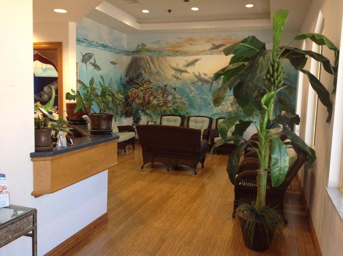 image of the waiting area from the front door | Jensen Beach FL